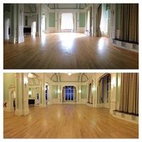 Floorboard Sanding - Southampton